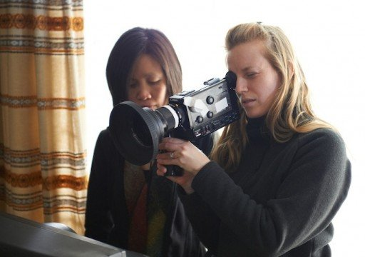 Roundtable Interview With Sarah Polley On Stories We Tell