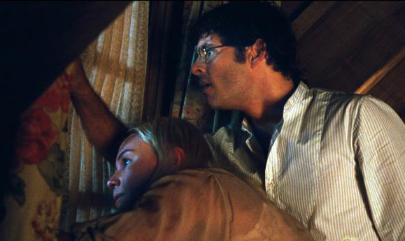 Straw Dogs 2 Straw Dogs Review