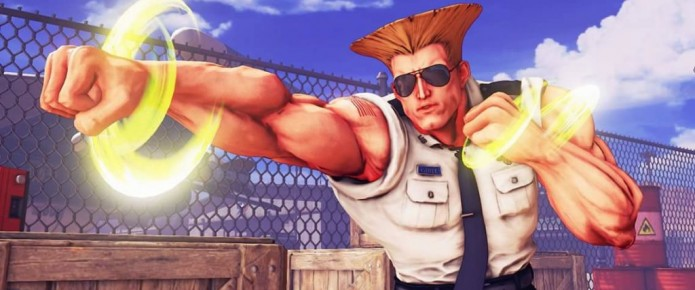 New Art Shows How Chris Evans Could Look As Guile In A Street Fighter Movie