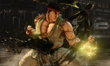 Capcom Fully Intends To Make Street Fighter V Last An Entire Console Generation