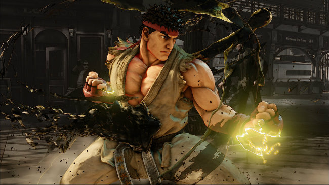 Capcom Pulls Street Fighter V Beta Offline Due To Ongoing Connection Woes