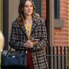 Iron Fist Set Pics Provide First Look At Jessica Stroup As Joy Meachum