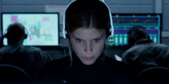 Kate Mara Reflects On Fantastic Four And Reveals Why She Hasn't Watched The Movie