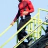 Will Smith's Deadshot Features Heavily In Suicide Squad Images; Scott Eastwood Finds Jared Leto's Joker Intimidating