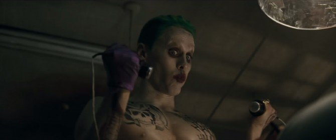 "Get Ready: Suicide Squad Is The ""Comic Book Movie 2.0"""