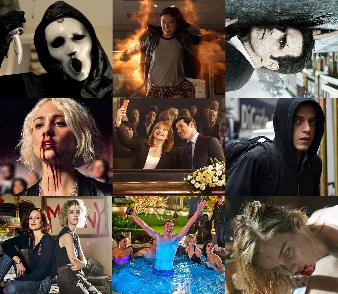 The 10 Best Television Shows Of Summer 2015