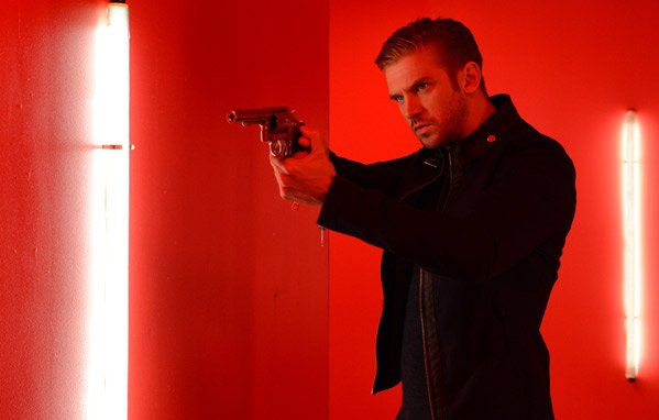 Check Out Three New Images From Adam Wingard And Simon Barrett's The Guest