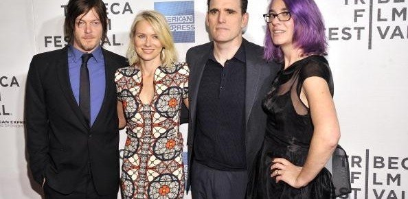 Sunlight Jr. Cast Hits The Red Carpet At The Tribeca Film Festival