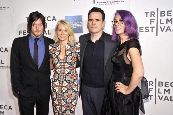 Sunlight Jr. Cast Hits The Red Carpet At The 2013 Tribeca Film Festival