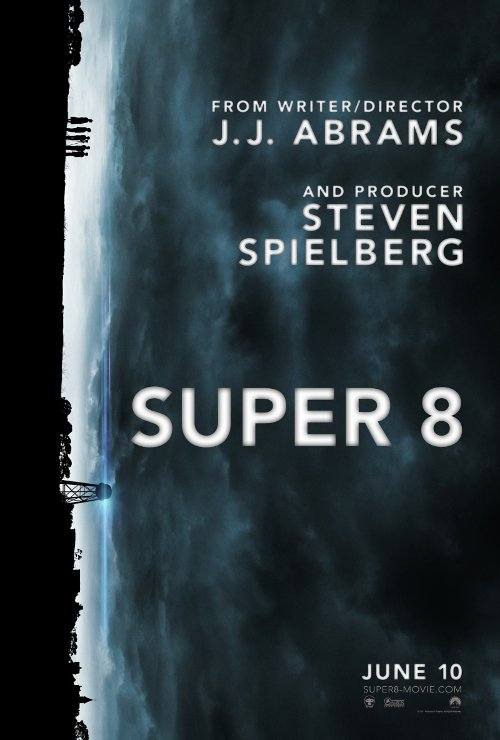 Super 8 Review (A Second Opinion)