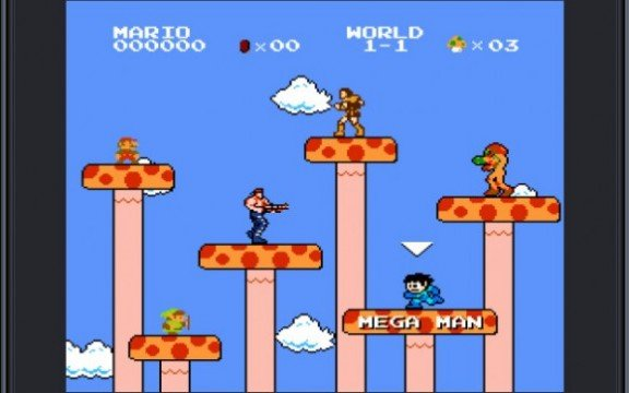 Super Mario Bros Crossover 2.0 May Be The Best Thing In The History Of Things