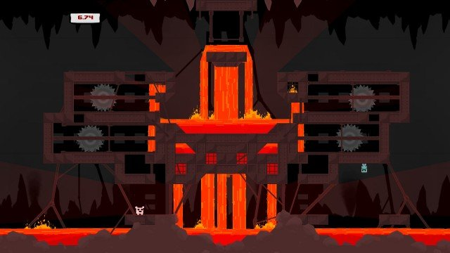 Super Meat Boy Review