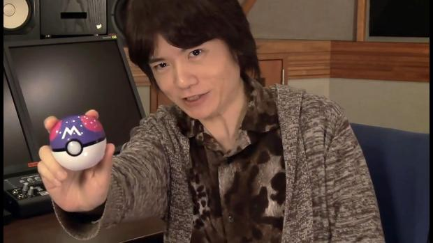 Super Smash Bros. director says character selection is stressful ...