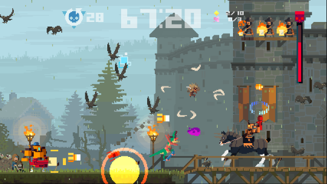 Super Time Force 1