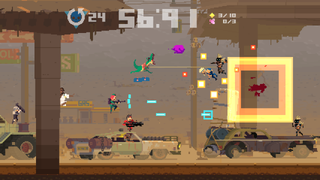 Super Time Force 4