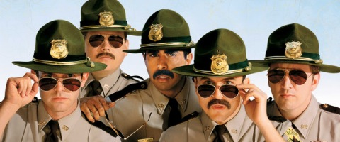 Super Troopers 2 Must Raise $15 Million Before Shooting