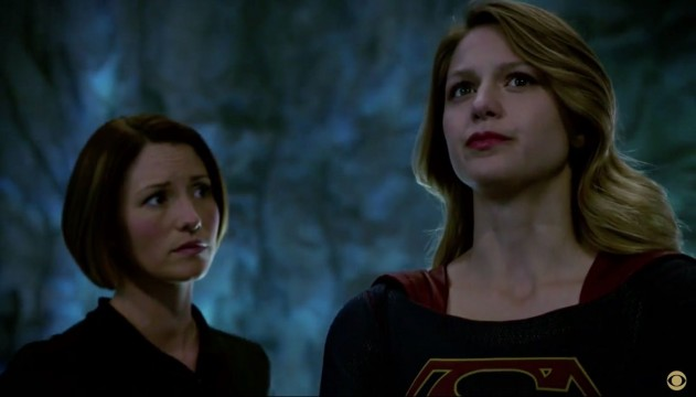 Meet The Cast Of CBS' Supergirl Series With New Stills