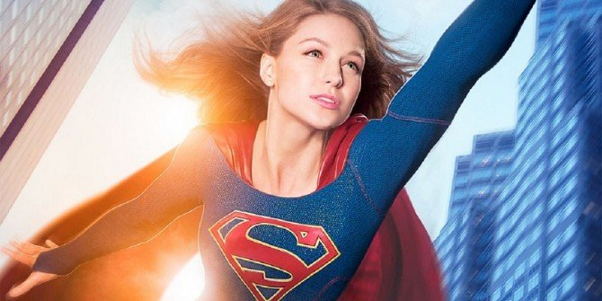 Supergirl's Season 2 Premiere Lands A Title Sure To Be Familiar To Superman Fans