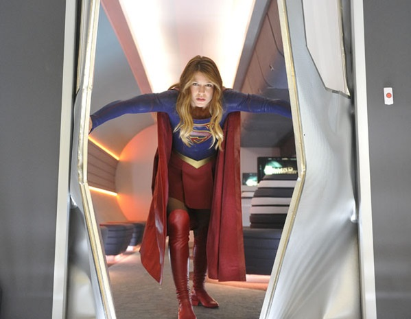 "Description Released For Supergirl Season 1, Episode 4: ""How Does She Do It?"""