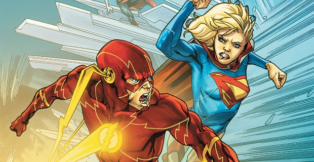 DC's Supergirl Series May Show Up On The CW After All