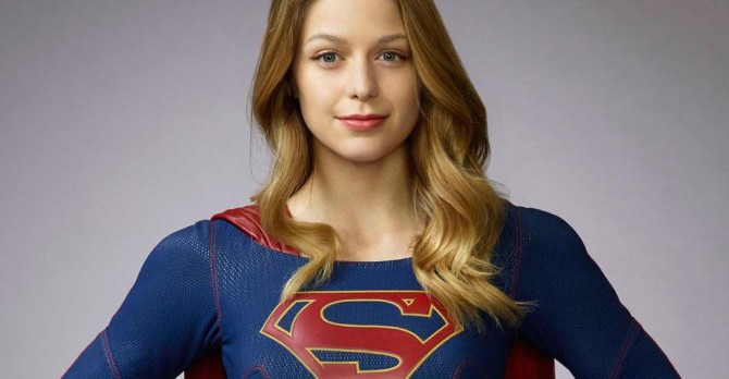 Supergirl Season 1, Episode 10 Description Released