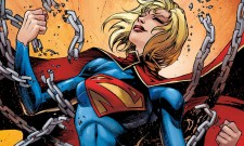 DC Comics Is Officially Calling It Quits With Supergirl This May