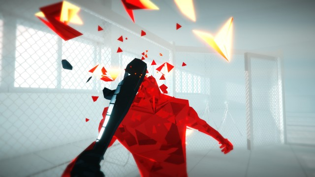 Superhot Will Shoot Up The Xbox One In Early May
