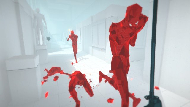 Superhot (Xbox One) Review