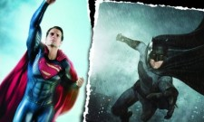 New Batman V Superman: Dawn Of Justice Promo Art Revealed