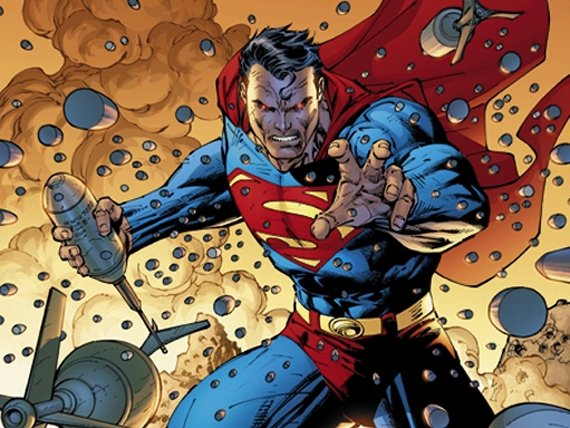Zack Snyder's Man Of Steel Suffers A Delay