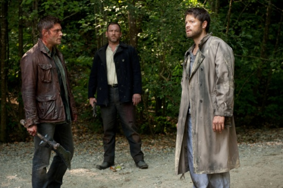"Supernatural Review: ""What's Up, Tiger Mommy?"" (Season 8, Episode 2)"