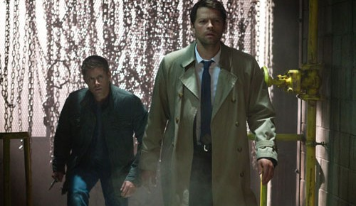 "Supernatural Review: ""A Little Slice Of Kevin"" (Season 8, Episode 7)"