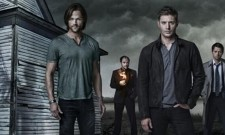 "First Look Promo For Supernatural Season 11, Episode 21: ""All In The Family"""