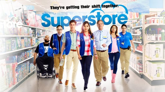 Superstore Season 1 Review