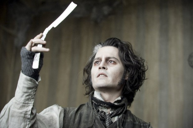 Sweeney Todd2 6 Reasons That The Musical Is The Most Underrated Movie Genre