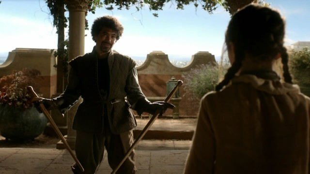 Game Of Thrones Actor Miltos Yerolemou Joins Star Wars: Episode VII