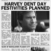 New Viral Marketing For The Dark Knight Rises Reveals More Details