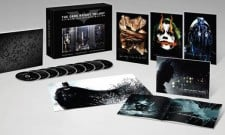 First Details For The Dark Knight Trilogy Ultimate Collector's Edition