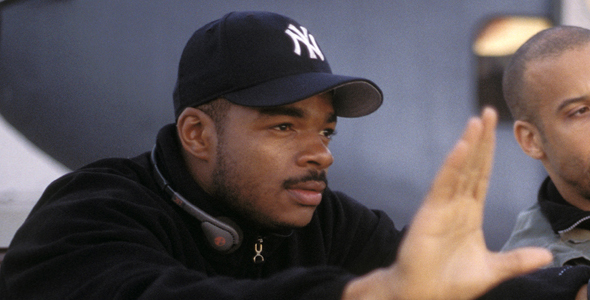 F. Gary Gray To Work With Sam Worthington On New Film