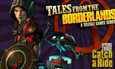 Tales From The Borderlands: Episode 3 – Catch A Ride Review