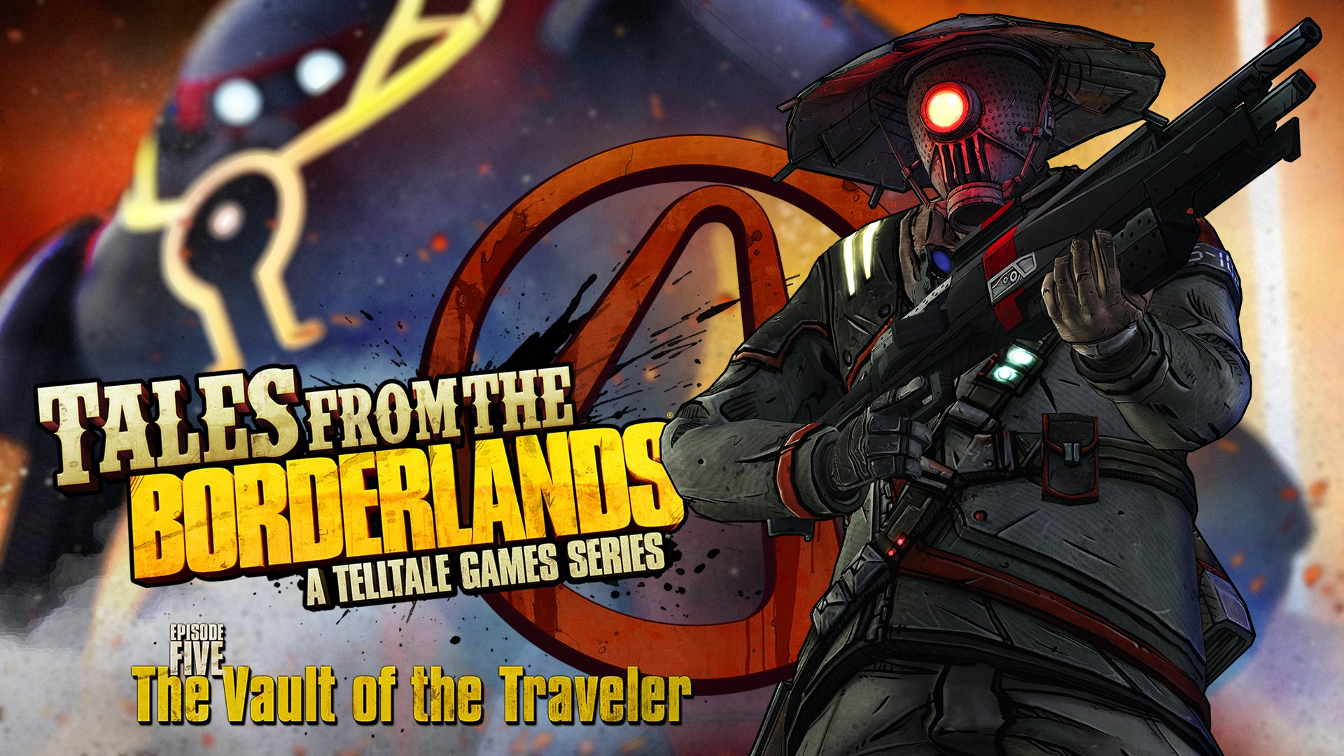 Tales From The Borderlands: Episode 5 - The Vault Of The Traveller Review