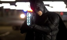 "Batman On Guns: ""This Is The Weapon Of The Enemy"""