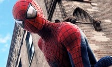 """Andrew Garfield Explains Why He """"Struggled"""" Playing The Amazing Spider-Man"""