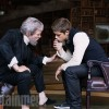 First Images From The Giver Showcase Jeff Bridges And Newcomer Brenton Thwaites