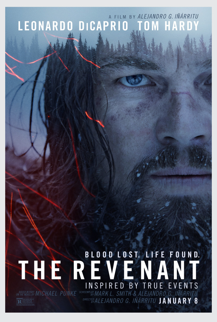 44-Minute Documentary For The Revenant Finds Beauty In The Wilderness