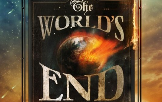 The World's End Approaches As The Comedy's Release Date Is Moved Up