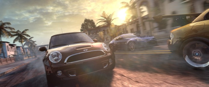 The Crew's Premiere Gameplay Trailer Arrives With Expected Fall Release