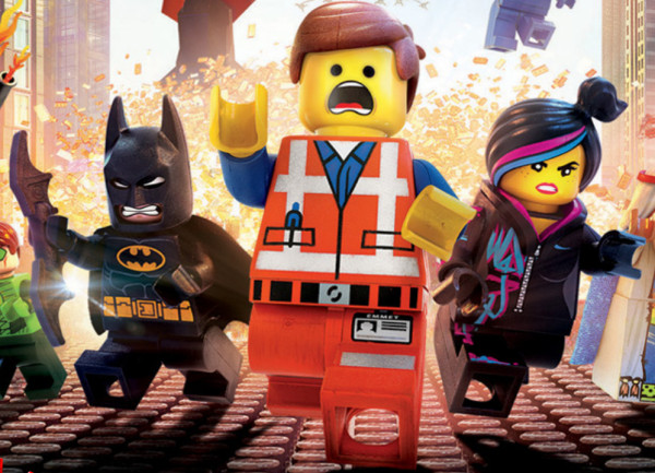 The LEGO Movie Sequel And Spinoffs Land New Release Dates