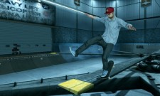 Tony Hawk's Pro Skater HD DLC Gameplay Has Ollied Onto The Internet