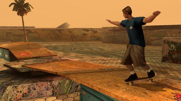 """The Success Of Tony Hawk's Pro Skater HD Could Lead To A """"Fuller"""" Game"""